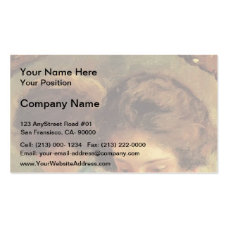 Marion by Guy Rose Pack Of Standard Business Cards