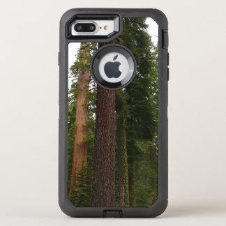 Mariposa Grove in Yosemite National Park OtterBox Defender iPhone 8 Plus/7 Plus Case