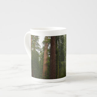 Mariposa Grove in Yosemite National Park Tea Cup