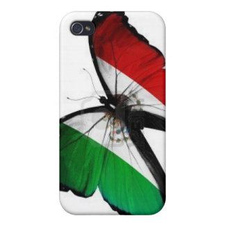 Mariposa Mexicana Cases For iPhone 4