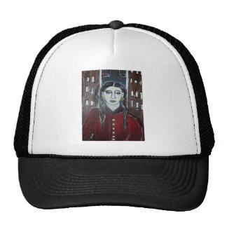 MARISSA GLITZ OF RIDDLE HEIGHTS TRUCKER HAT