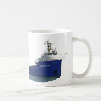 Maritime Trader Coffee Mug