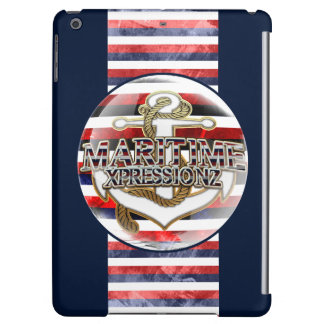 MARITIME XPRESSIONZ COVER FOR iPad AIR
