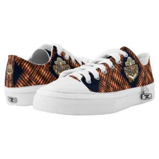 MARITIME XPRESSIONZ LOW TOPS
