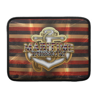 MARITIME XPRESSIONZ SLEEVE FOR MacBook AIR