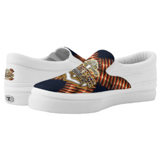 MARITIME XPRESSIONZ Slip-On SHOES