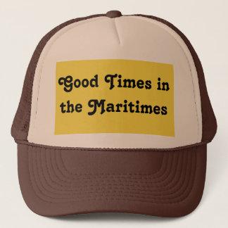 Maritimes Trucker Hat