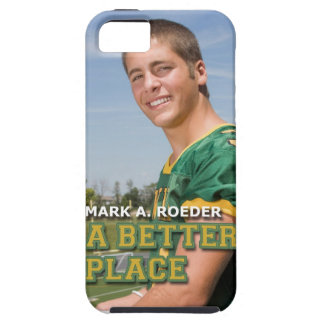 Mark A. Roeder's A Better Place Case For The iPhone 5