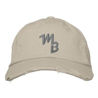 Mark Barnhill Logo Ball Cap