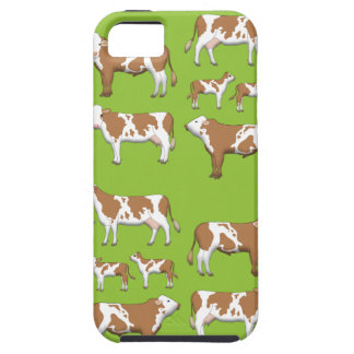 Mark cattle selection case for the iPhone 5