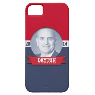 MARK DAYTON CAMPAIGN iPhone 5 CASE