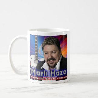 Mark Haze Coffee Mug