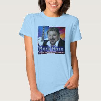 Mark Haze ladies T-Shirt