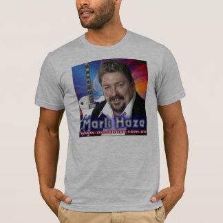 Mark Haze Mens T-Shirt
