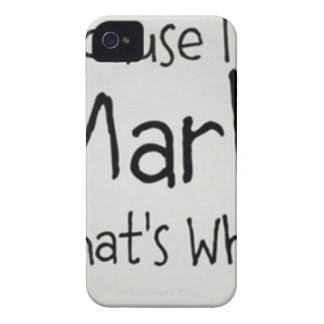 mark iPhone 4 covers