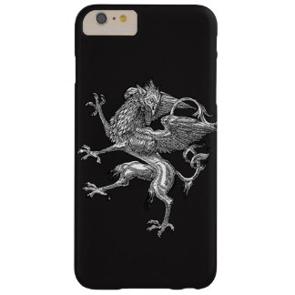 Mark of Sébastien Gryphe Phone Case