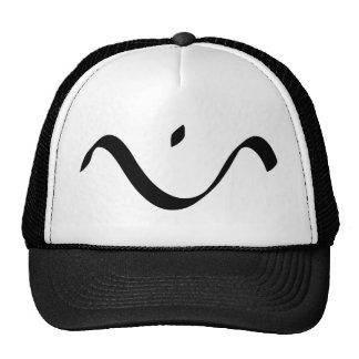 Mark of the Chosen Hats