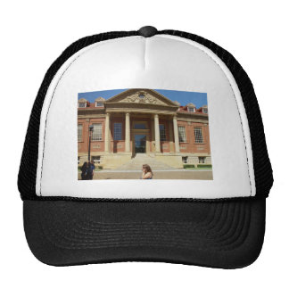 Mark Smith Library At University Of Adelaide In So Hat