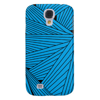 Mark The Line Search The Void. Galaxy S4 Cases