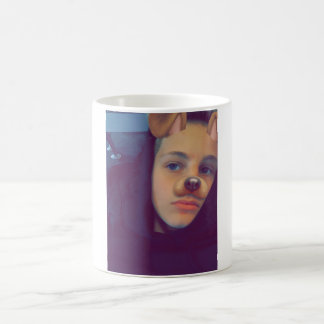 Mark Thomas coffee cup