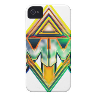 Mark Trimmier Band iPhone 4 Case
