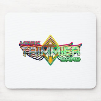 Mark Trimmier Band Mouse Pad