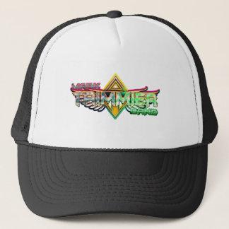 Mark Trimmier Band Trucker Hat