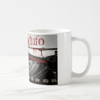 Mark Tufo Coffee Mug