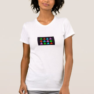 Mark Twain Collage T Shirts