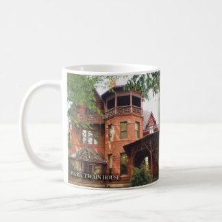 Mark Twain House Historical Mug