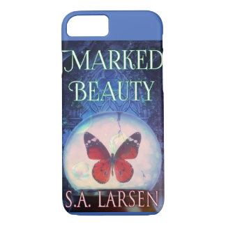 Marked Beauty Designer iPhone Case