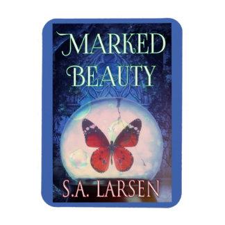 Marked Beauty Designer Magnet