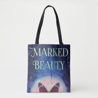 Marked Beauty Designer Tote