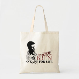 Marked by Bren Tote