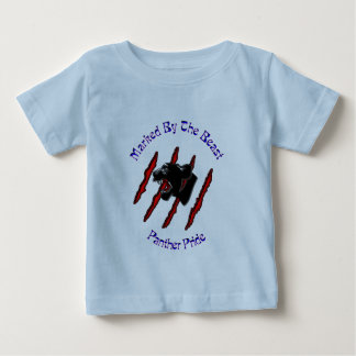 Marked By The Beast Baby T-Shirt