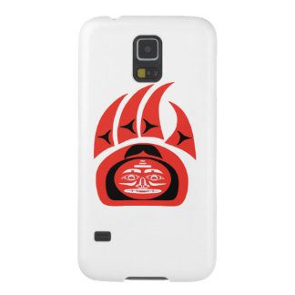Marked Territory Galaxy S5 Cover