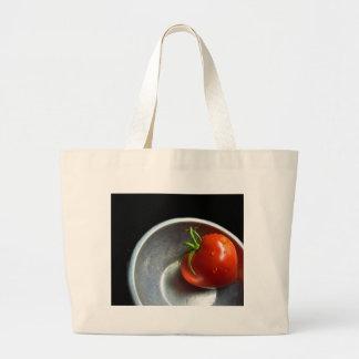 market bag tomato heart