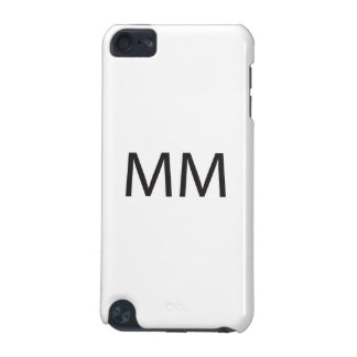 Market Maker -or- Merry Meet ai iPod Touch (5th Generation) Case