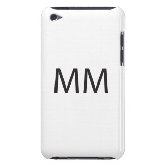 Market Maker -or- Merry Meet ai Barely There iPod Cover