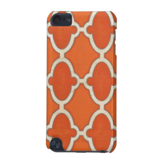 Market Motifs III iPod Touch (5th Generation) Cases