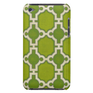 Market Motifs IV Barely There iPod Cover