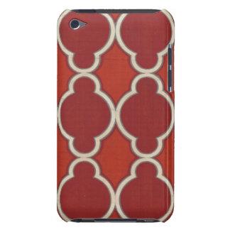 Market Motifs VII Case-Mate iPod Touch Case
