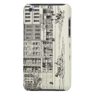 Market North side Powell iPod Touch Case