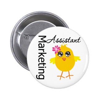 Marketing Assistant Button