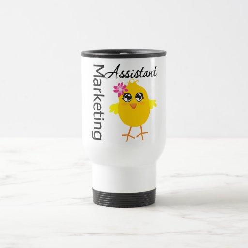 Marketing Assistant Coffee Mug