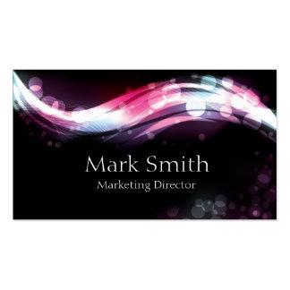 Marketing Business Card