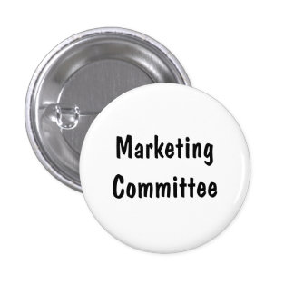 Marketing Committee Buttons