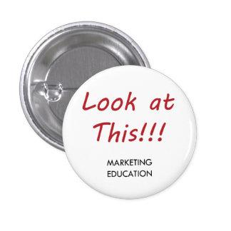 Marketing Education Button