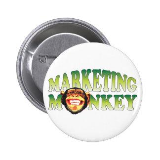 Marketing Monkey Button