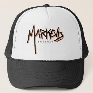 MARKEVIS TRUCKER HAT